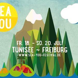 Sea You Festival 2014