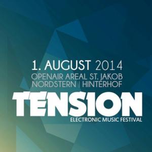 Tension Festival 2014