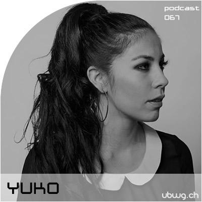 Podcast 067 – Yuko