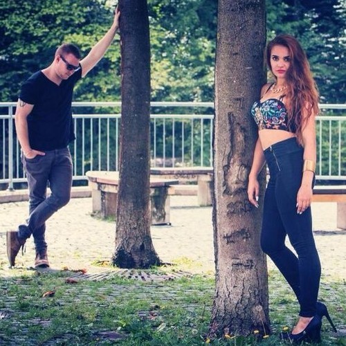 Jutzi und Moo Malika verschenken Remix