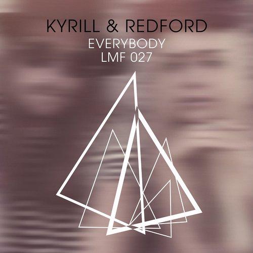 Everybody - Kyrill & Redford