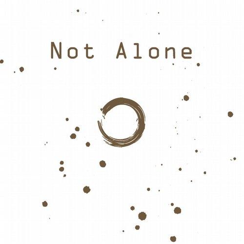 Not Alone - Adrian Martin