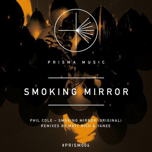 Smoking Mirror – Phil Cole