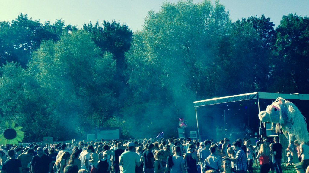 Grenzenlos Festival
