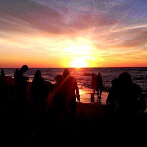 Plötzlich am Meer 2014 - Jimi Jules