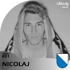 Nicolaj (ZH) - ubwg.ch Talents #01