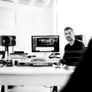 Andrea Oliva kündigt Album an