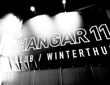 Hangar 11