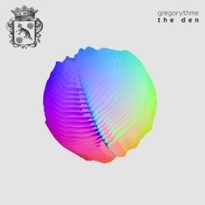 The Den EP - Gregorythme