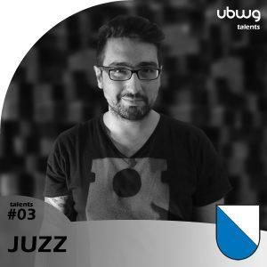 Juzz (ZH) - ubwg.ch Talents #03