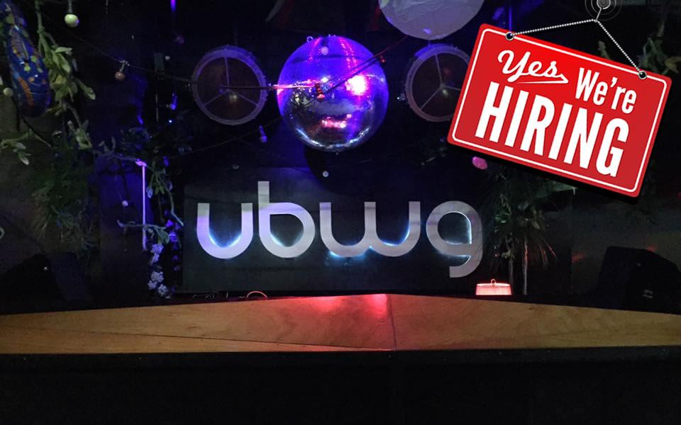 ubwg Jobs