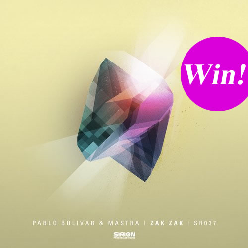 Zak Zak - Mastra & Pablo Bolivar (win!)