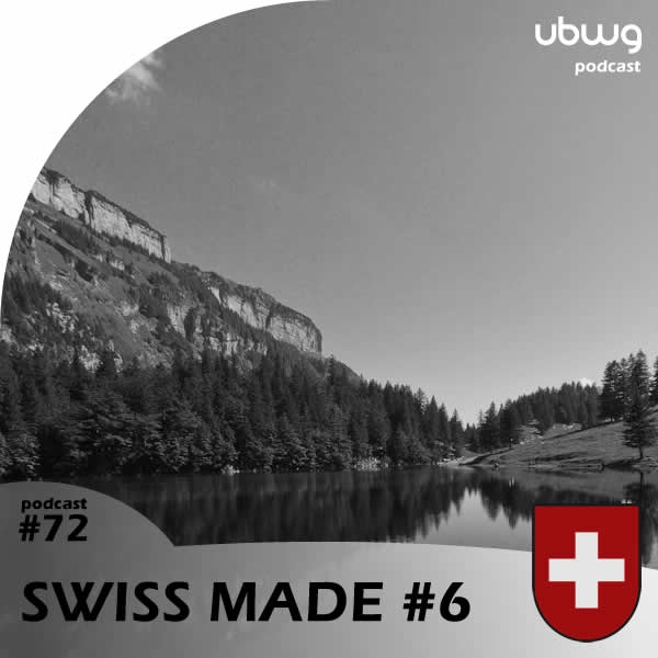 Swiss Made #6 - Schwiizer Musig! (CH)