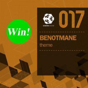 Theme - Benotmane (Schallbox)