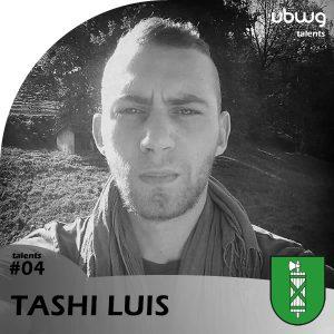 Tashi Luis (SG) - ubwg.ch Talents