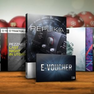 Give Away Native Instruments