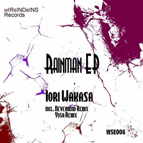 Rainman EP - Iori Wakasa