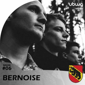 BERNOISE (BE) - ubwg.ch Talents #06