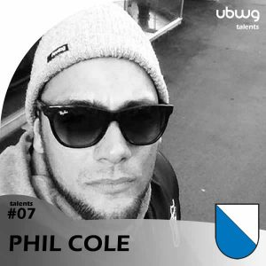 Phil Cole (ZH) - ubwg.ch Talents