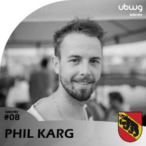 Phil Karg (BE) - ubwg Talents
