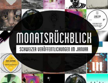 Schweizer Veröffentlichungen im Januar 2015