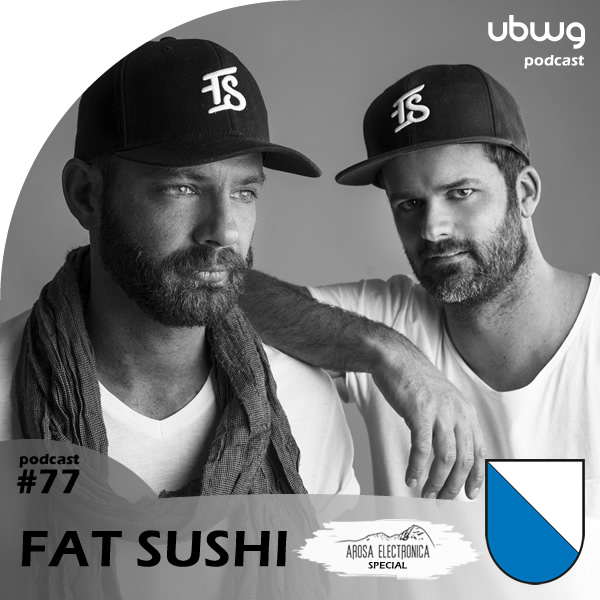 Fat Sushi (ZH) - Podcast 077