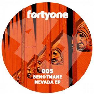 Nevada - Benotmane (Fortyone)