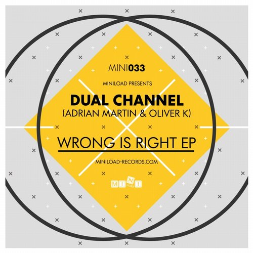 Wrong Is Right - Dual Channel