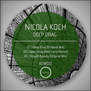 Deep Drag - Nicola Koch