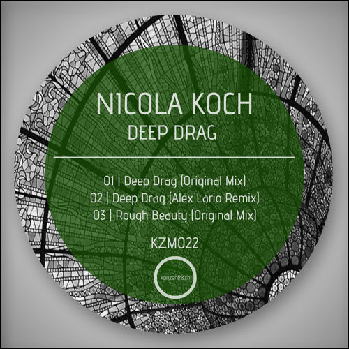 Deep Drag - Nicola Koch