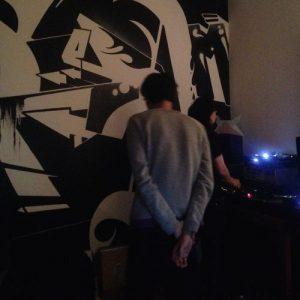 Eli Verveine und DJ Masda