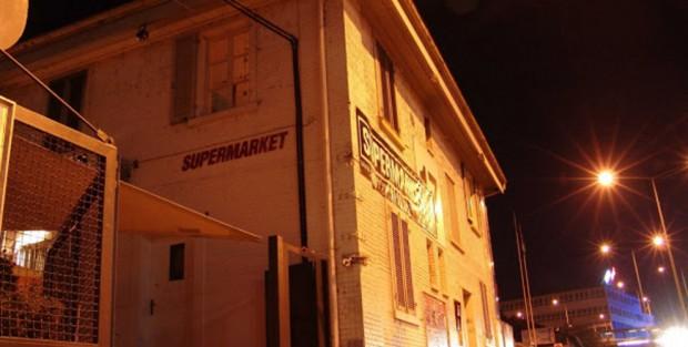 Supermarket (Zürich)