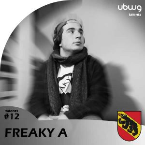 Freaky A - ubwg.ch Talents