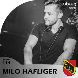 Milo Häfliger - ubwg.ch Talents