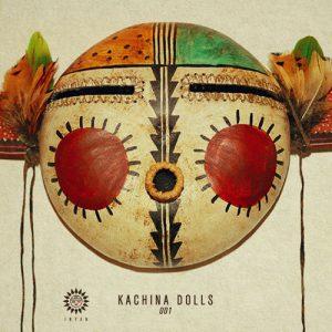 Kachina Dolls - Inyan Music