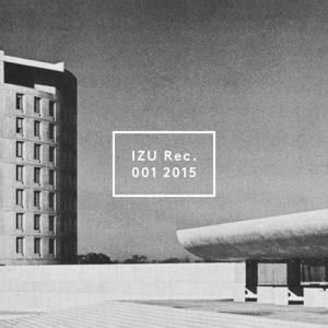 Blank City - IZU Rec. - Washerman