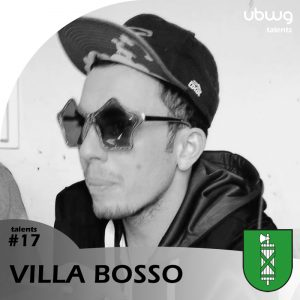 Villa Bosso (SG) - ubwg.ch Talents