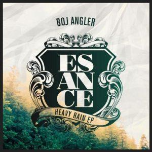 Heavy Rain EP - Boj Angler