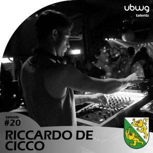 Riccardo De Cicco (TG) - ubwg.ch Talents