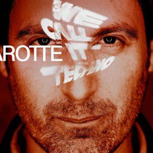 We Call It Techno mit Karotte