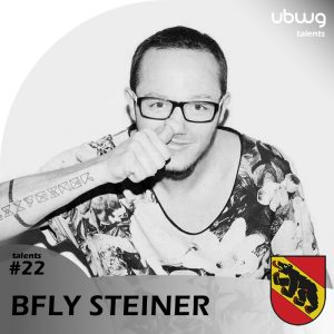 Bfly Steiner (BE) - ubwg.ch Talents