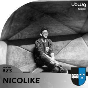 Nicolike (AG) - ubwg.ch Talents #23
