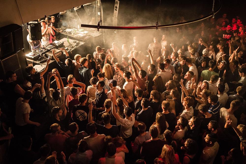 Club Rondel (Bern)