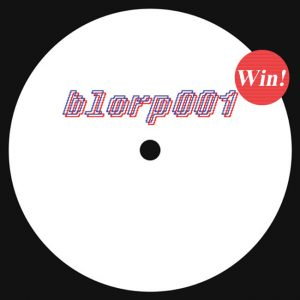 Blorp001 - WIN!
