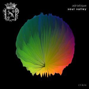 Soul Valley EP auf Cityfox