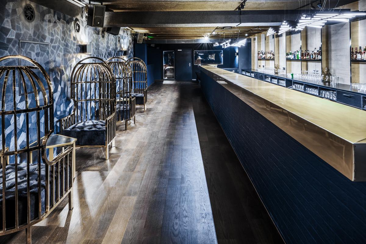 Lexy (Bar)