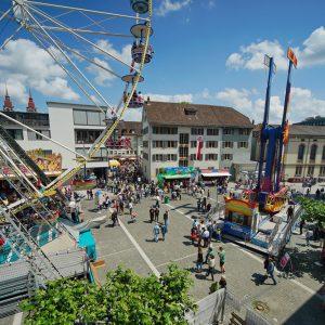 Albanifest Winterthur