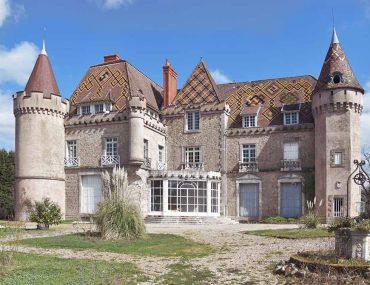 Château Melon d'Eau
