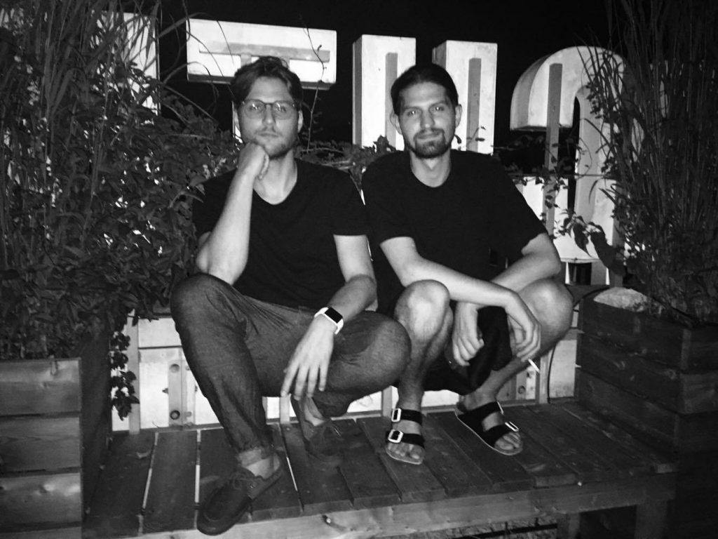 Jamie Shar & Liebkind
