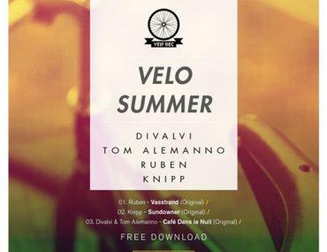 Summer EP - Velo Rec.